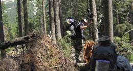 Relacja Z Wyprawy W Gorgany, Maj 2012