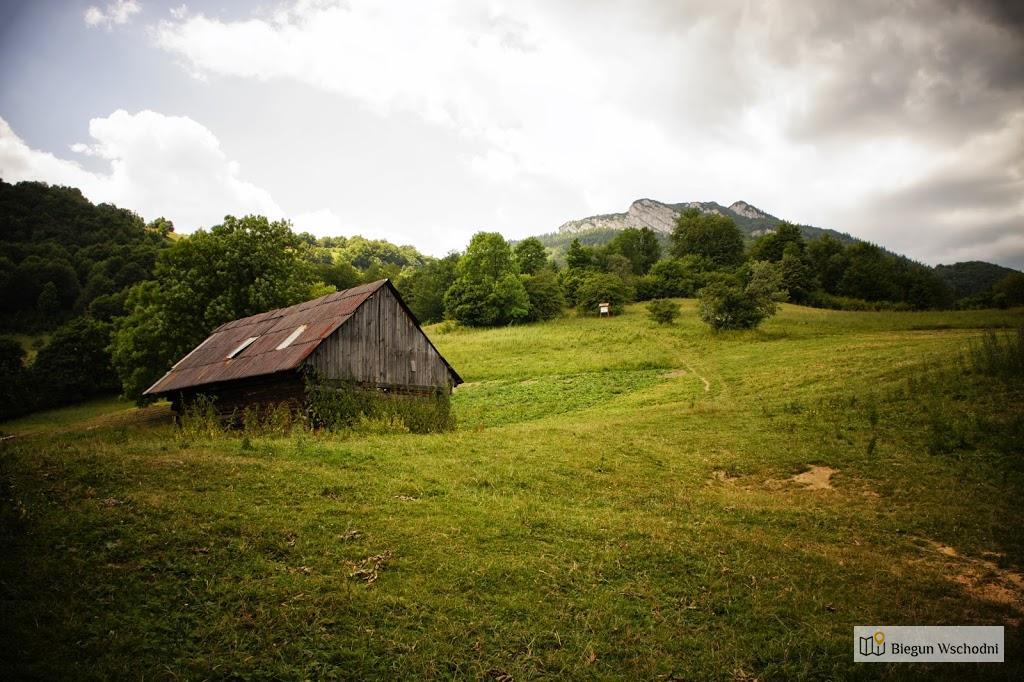 Wielka Fatra, pomysł na weekend - wędrówka po słowackich górach