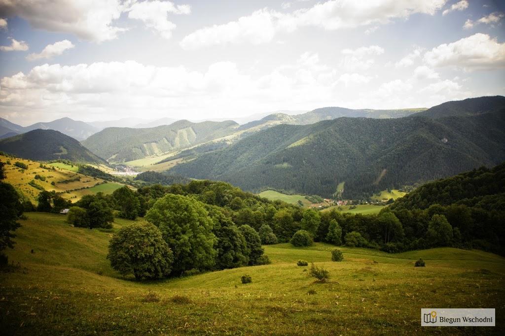 Wielka Fatra, wędrówka po górach, pomysł na weekend