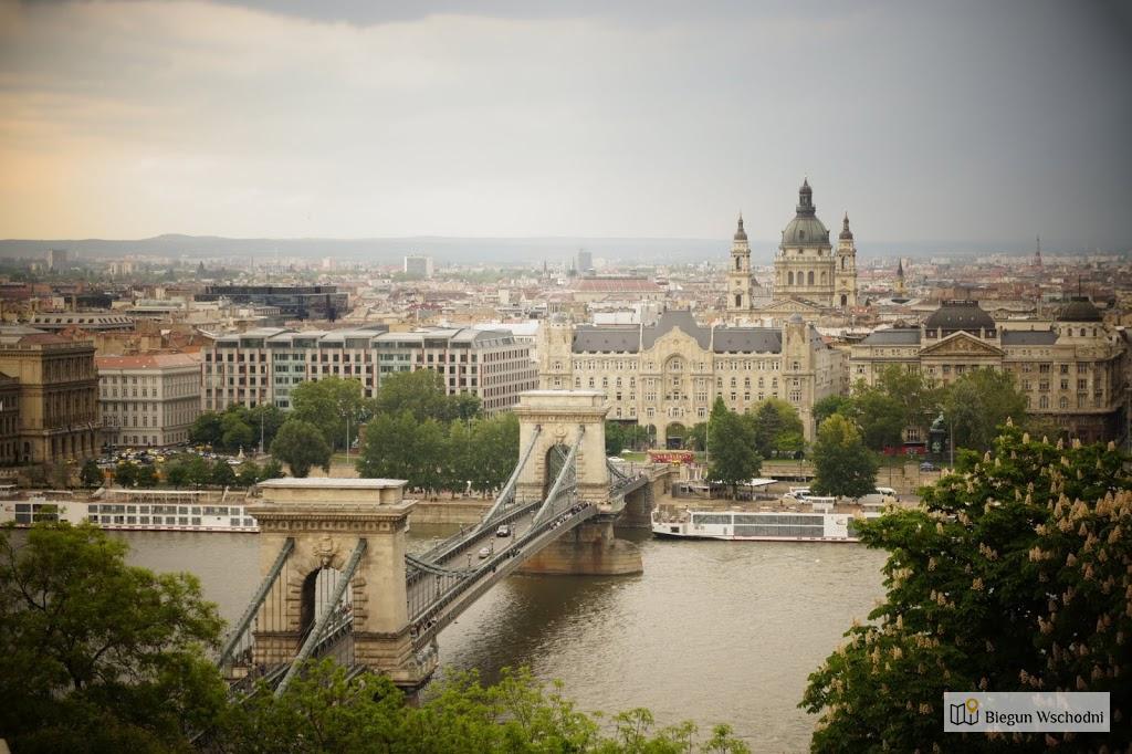 Budapeszt: Długi Majowy Weekend Na Spontanie