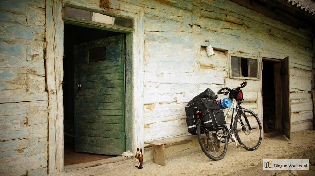 Beskid Niski: Rowerem Przez Łemkowszczyznę