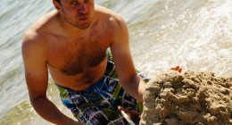 Długi Weekend Nad Bałtykiem Z Dzieckiem I Namiotem - Hel
