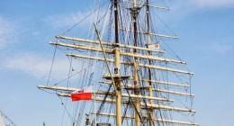 Długi Weekend Z Dzieckiem Nad Morzem - Gdynia - Dar Pomorza
