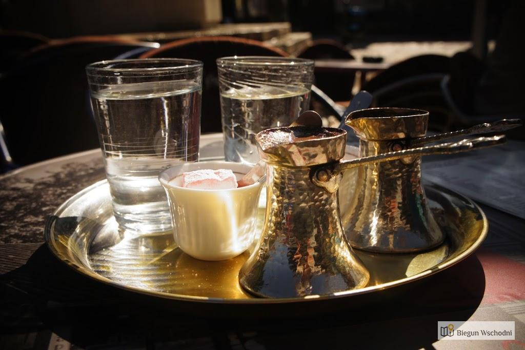 Bałkańskie Smaki: Ta Kawa Niejedno Ma Imię