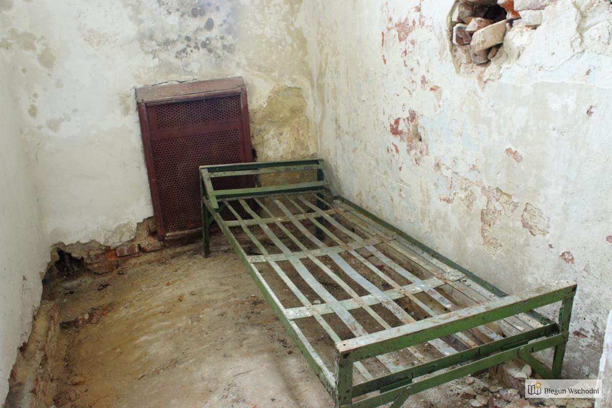 O tym się turystom nie mówi. Więzienia polityczne i zbrodnie NKWD we Lwowie
