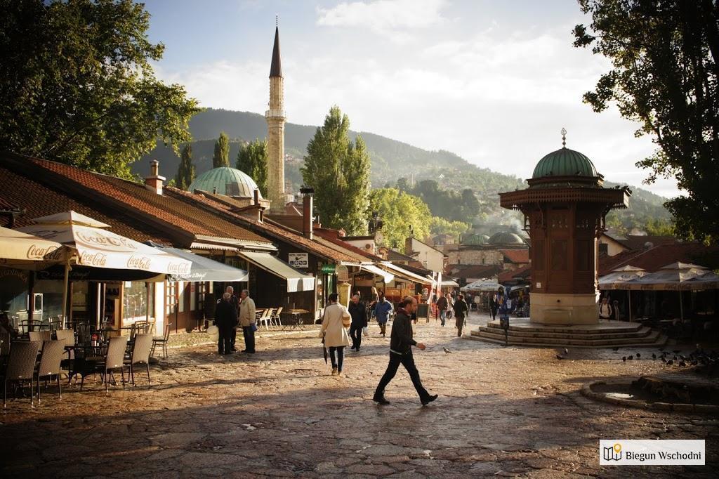 Jasna Strona Sarajewa