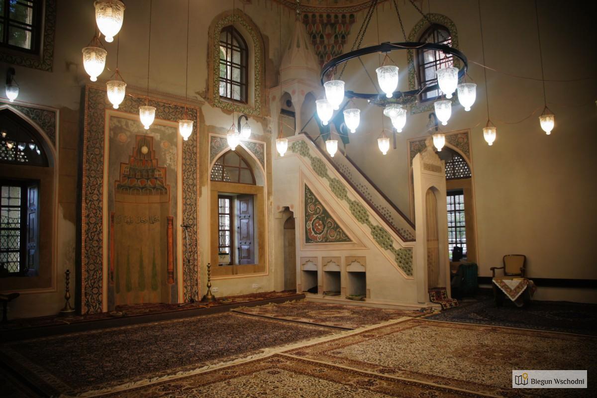 Atrakcje Sarajewa, które warto cobaczyć - meczety