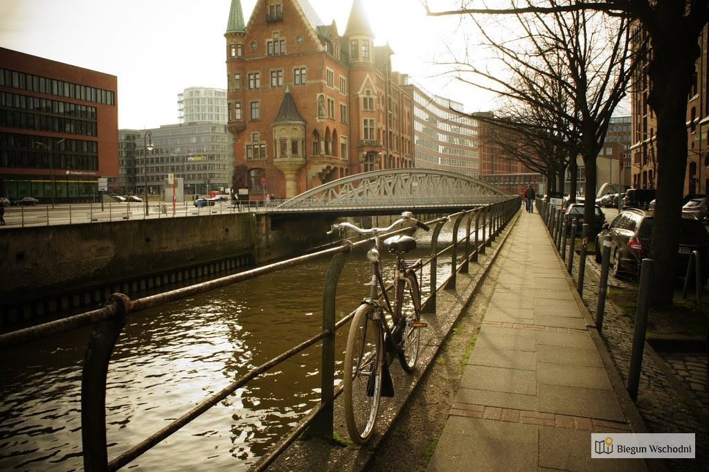 Przewodnik Po Najciekawszych Miejscach Hamburga