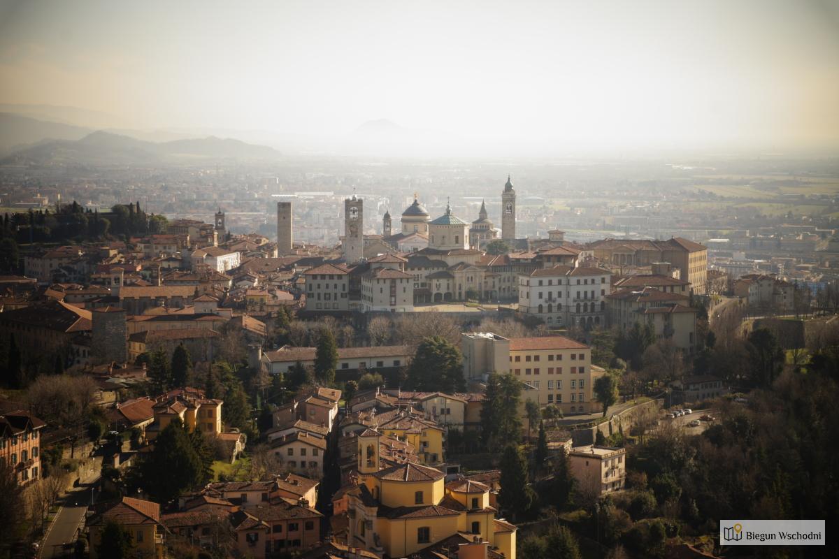 Mediolan Czy Bergamo? W Poszukiwaniu Włoskości