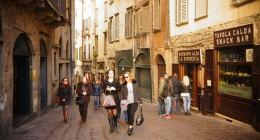 Przewodnik Po Bergamo, Co Zobaczyć, Atrakcje Turystyczne