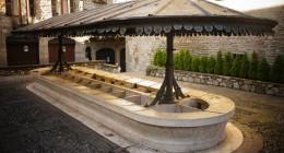 Romańska 15-osobowa Wanna W Bergamo