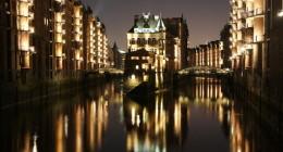 Przewodnik Po Najciekawszych Miejscach Hamburga. Port I Nabrzeże