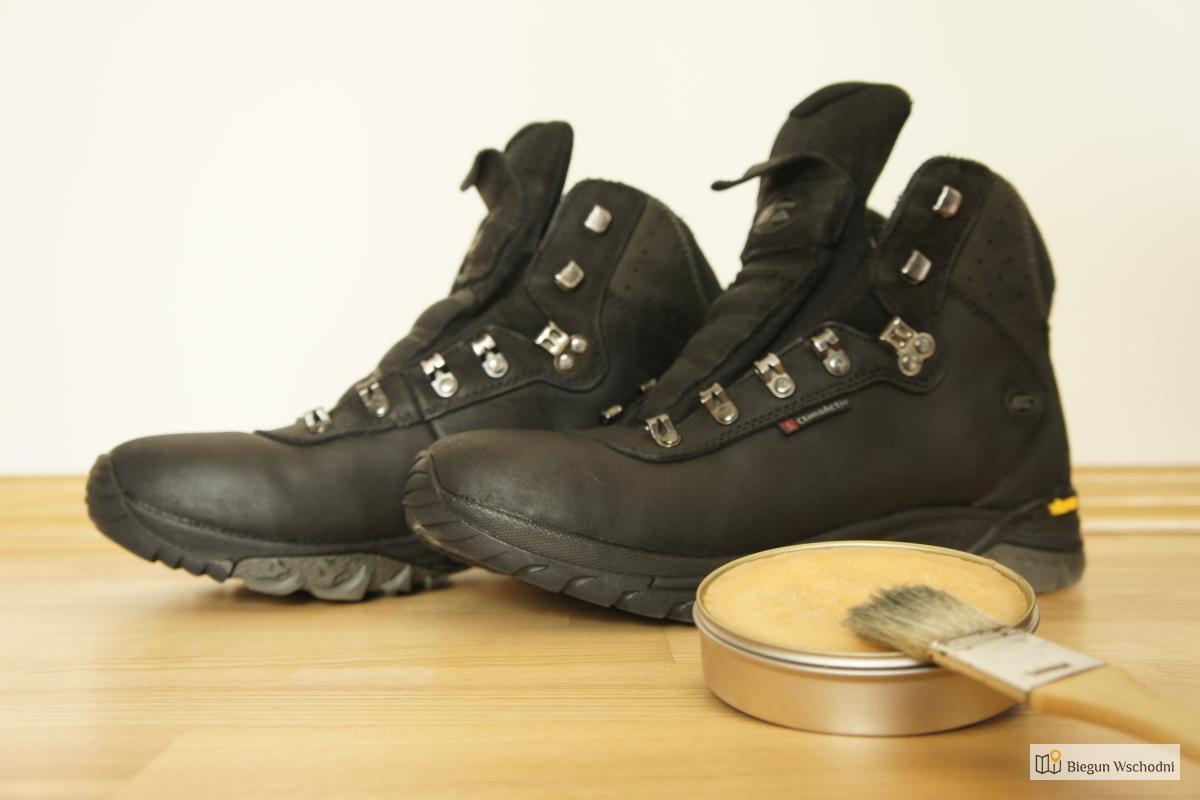 Skuteczna impregnacja butów metodą tłuszczową. Tłuszcz do obuwia