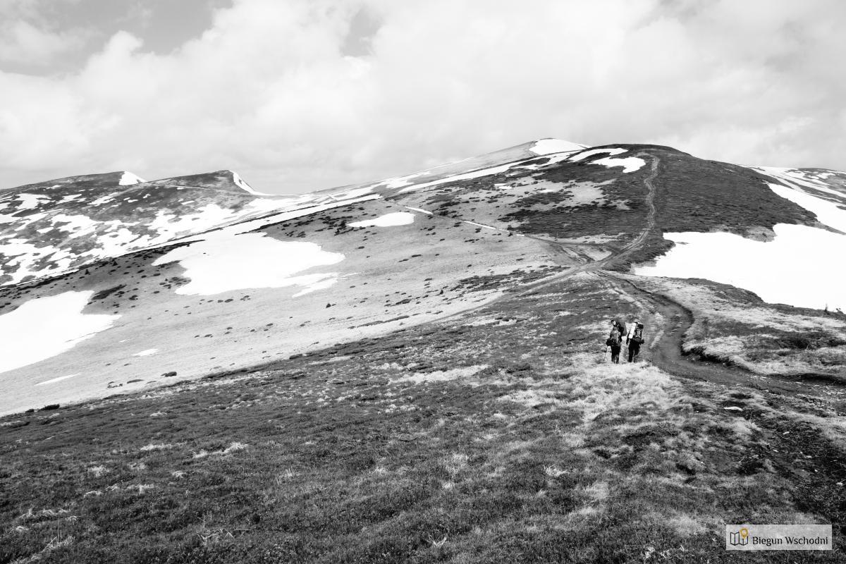 Relacja z wyprawy na Świdowiec, Karpaty Wschodnie
