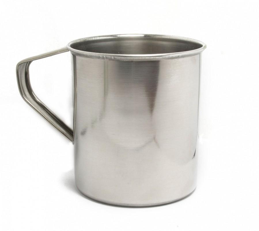 garnuszek aluminiowy