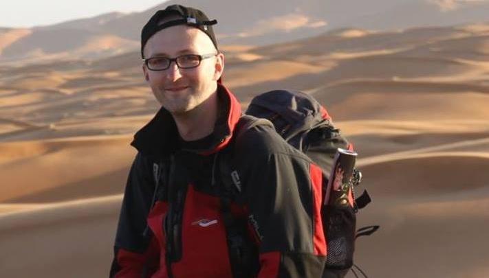 Najlepsze polskie blogi podróżnicze - Notatki z podróży Pawła Osmólskiego