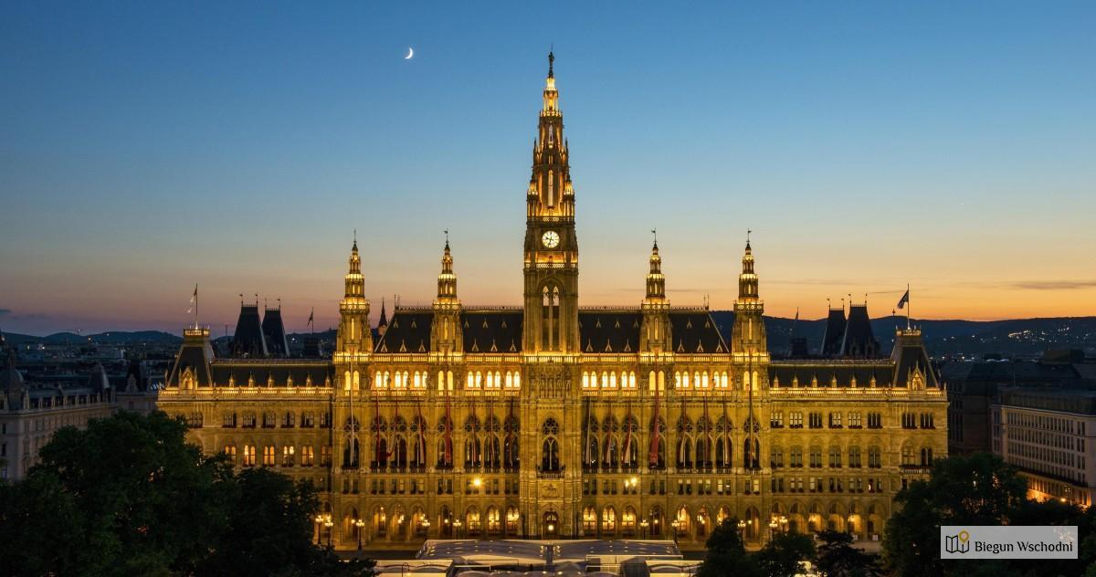 Wiedeń. Informacje Praktyczne