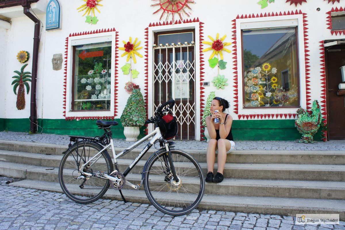 Rowerem Z Wiednia Do Bratysławy – Trasa Rowerowa EuroVelo 6