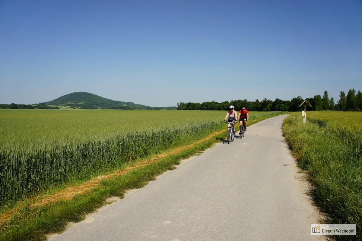 Rowerem z Wiednia do Bratysławy - trasa rowerowa EuroVelo 6