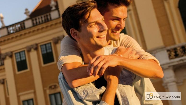 Wiedeń. Czy To Nowy Raj Dla Homoseksualistów?