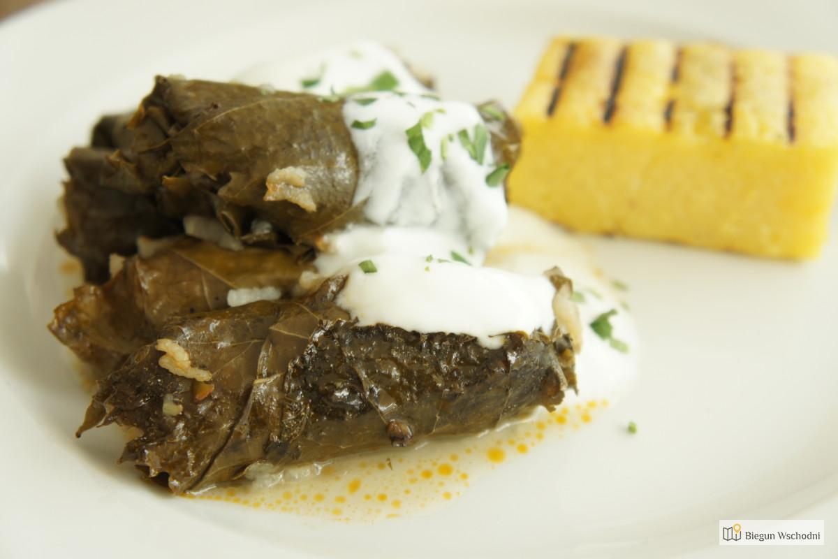 Kuchnia rumuńska, co zjeść w rumunii - Sarmale