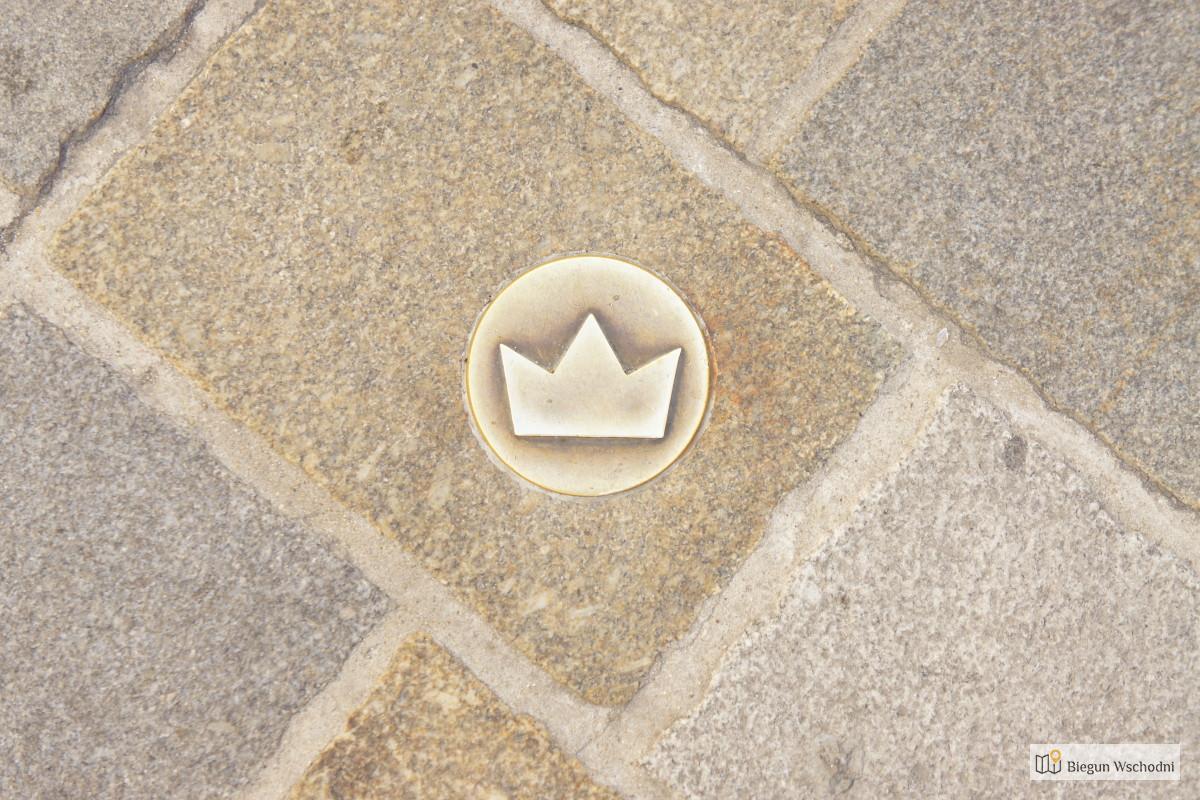Co zobaczyć w Bratysławie - droga królewska