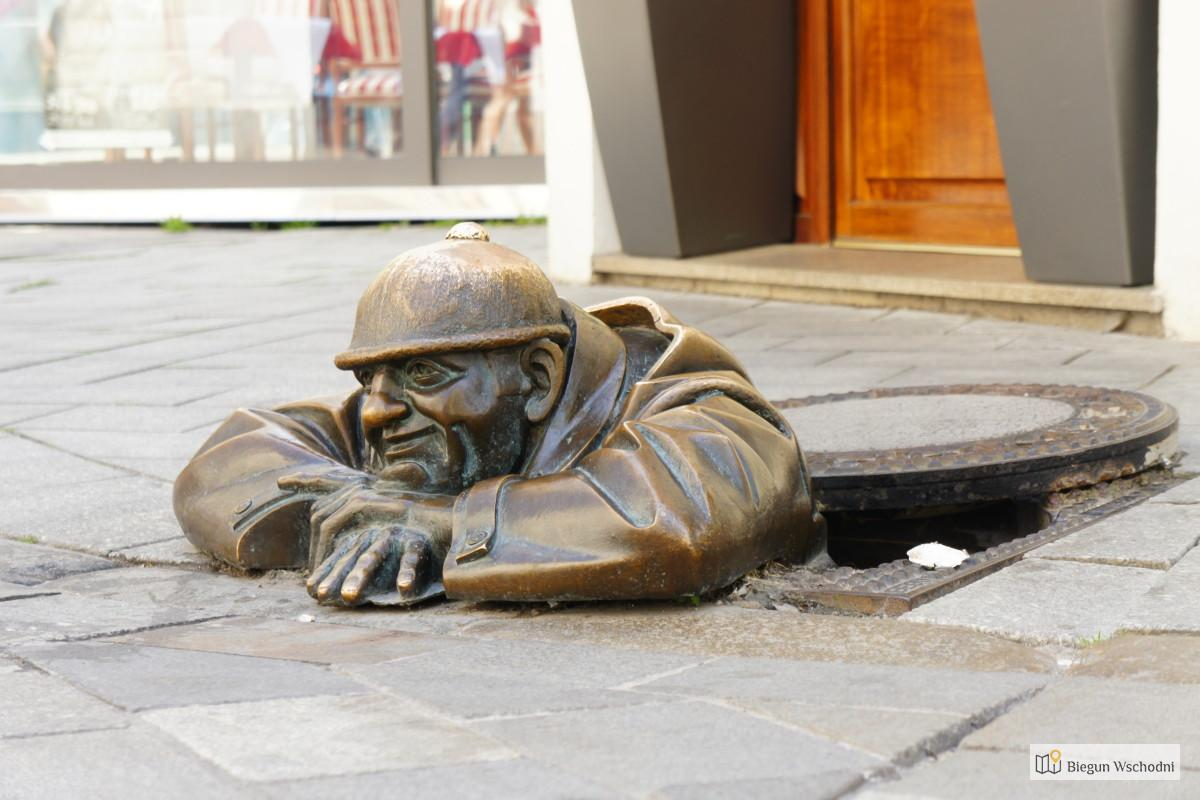 Jak Zwiedzić Bratysławę W Jeden Dzień