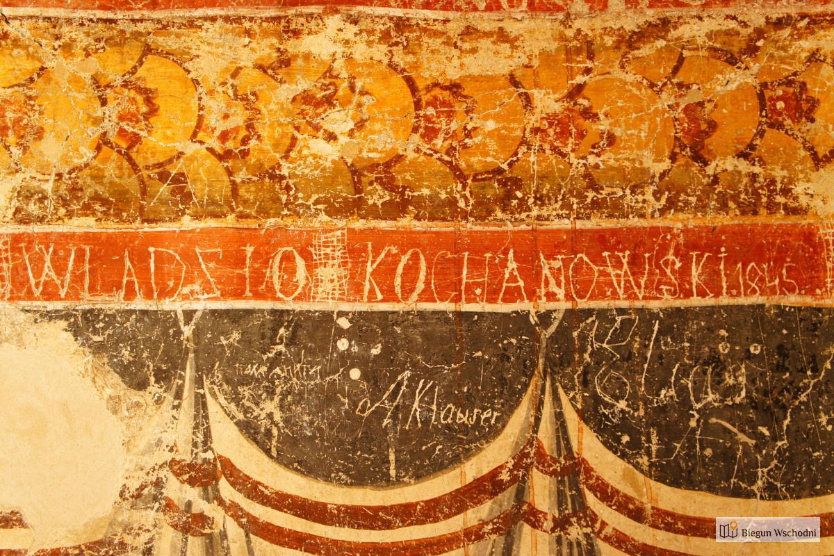 Malowane klasztory na Bukowinie i wandale sprzed 200 lat