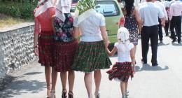 Tradycyjne Stroje Ludowe W Maramureszu