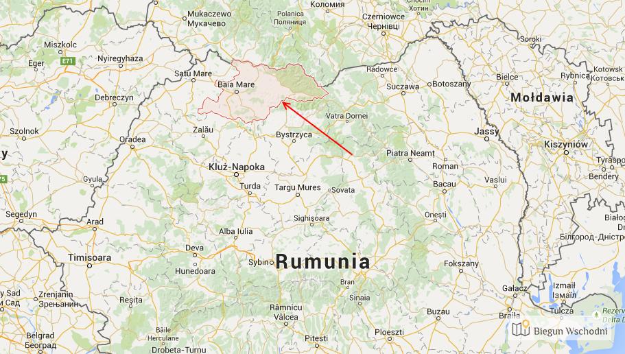 Maramuresz - najpiękniejszy region Rumunii