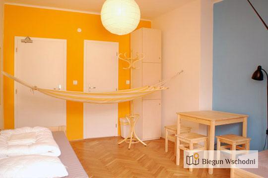Noclegi w Bratysławie - Patio Hostel