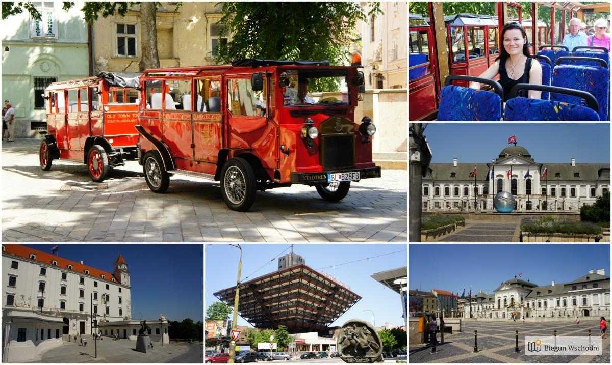Jak zwiedzić Bratysławę w jeden dzień - Presporacik