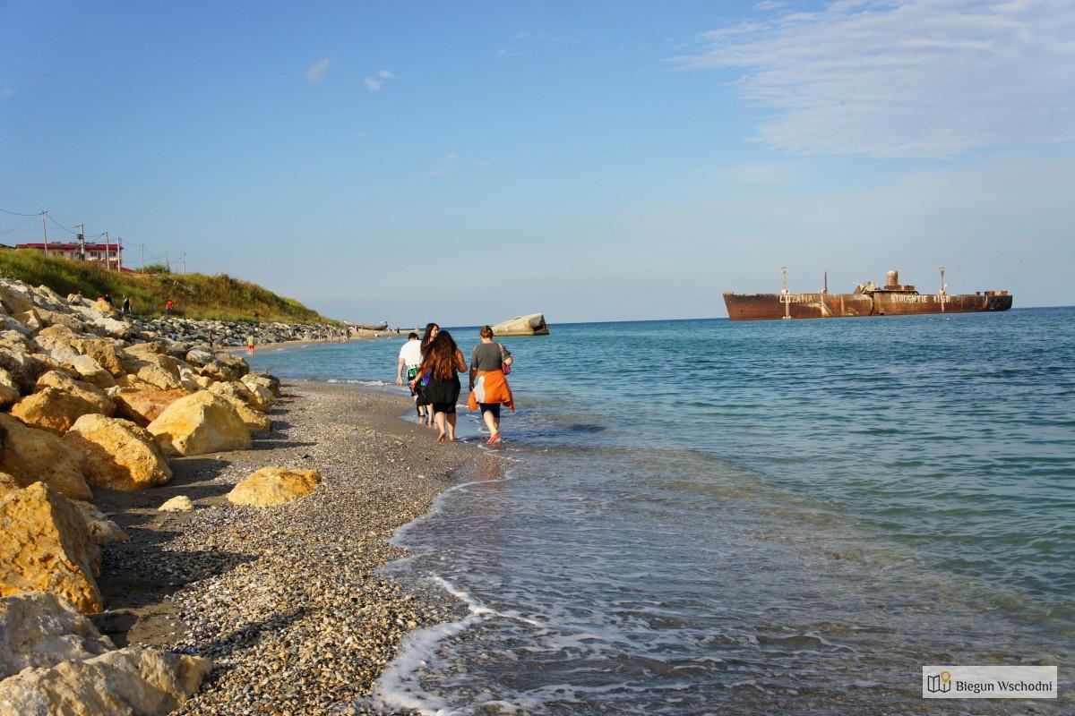 Gdzie Do Rumunii Nad Morze Czarne