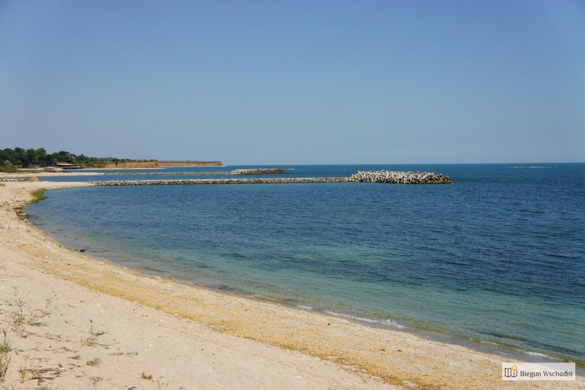 Morze Czarne w Rumunii
