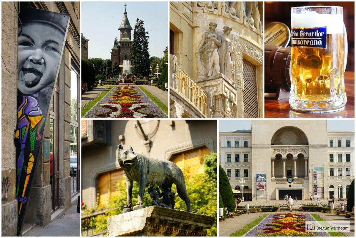 Miasta w Rumunii, które warto odwiedzić. Timisoara