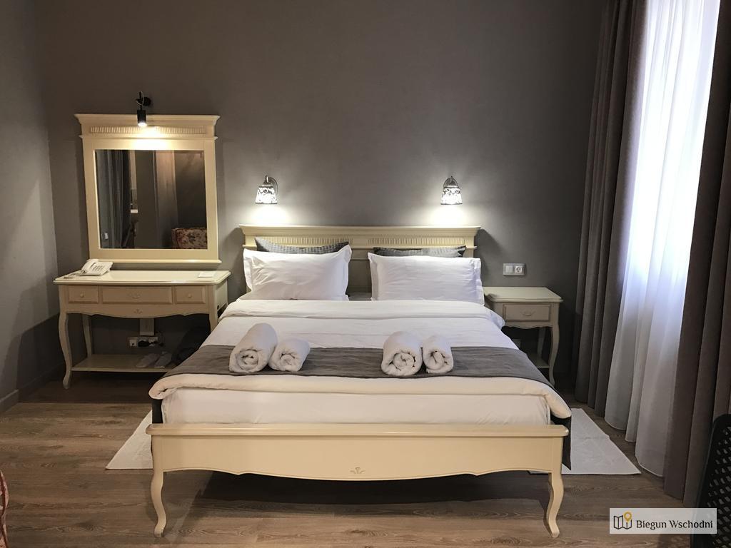 Hotel Kiszyniów Aparthotel