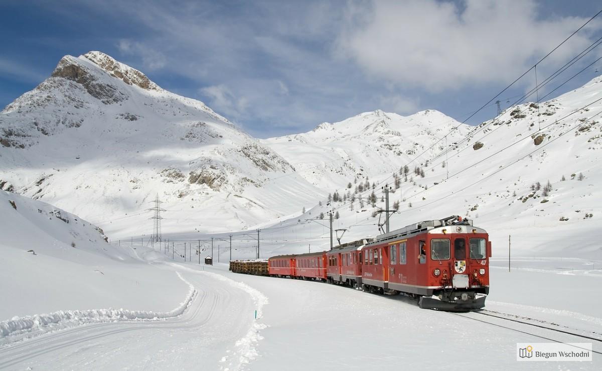 Pociągiem Przez Europę Z Biletem Interrail. Dziennik Z Podróży