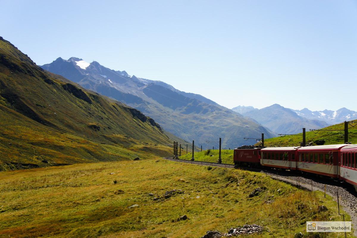 Podróż po Europie z biletem Interrail, podróże w ciąży