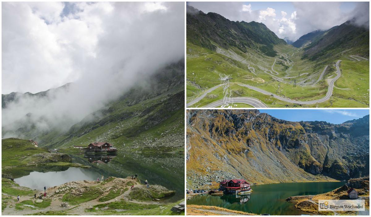 Atrakcje Rumunii: trasa Transfogaraska i Transalpina