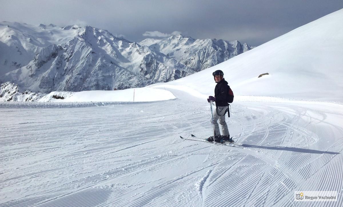 Na narty z biurem podróży - Val di Sole, Passo del Tonale, Alpy