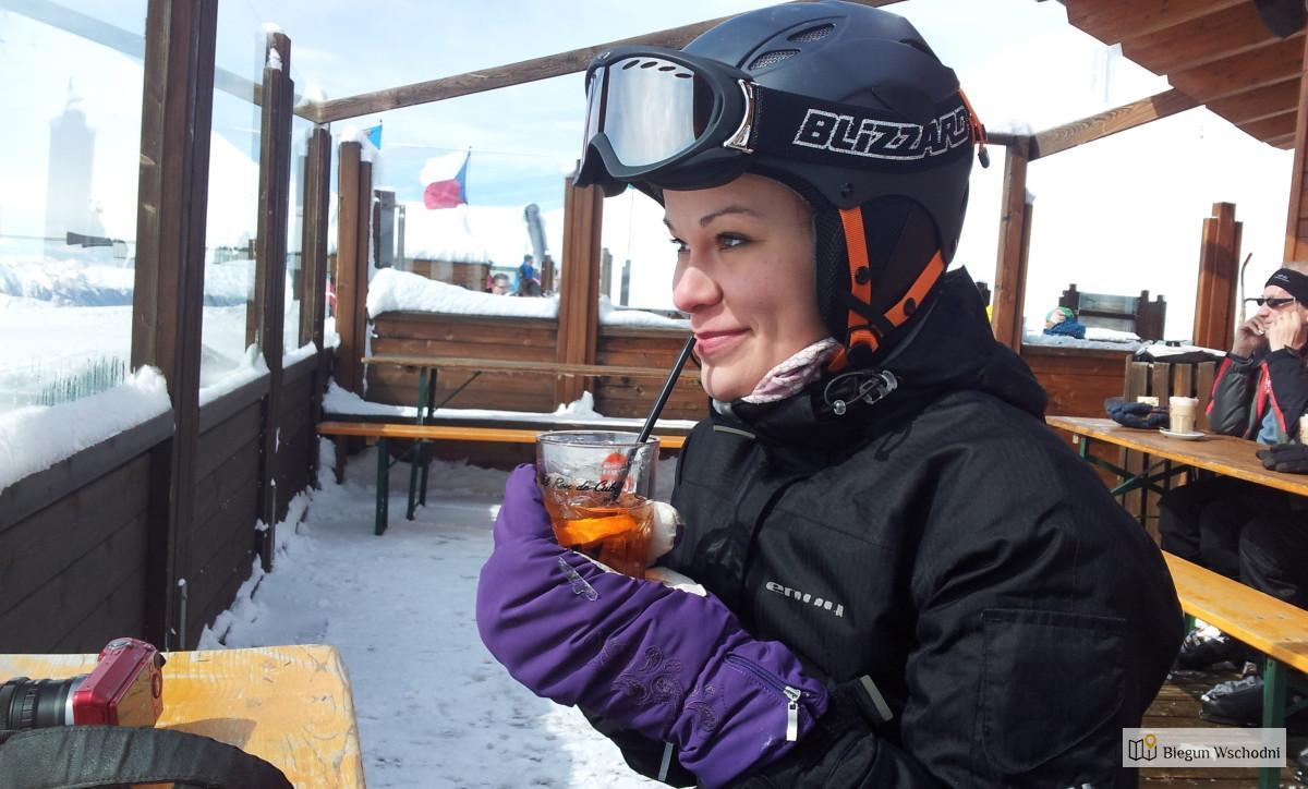 Na narty z biurem podróży - Passo del Tonale, Val di Sole