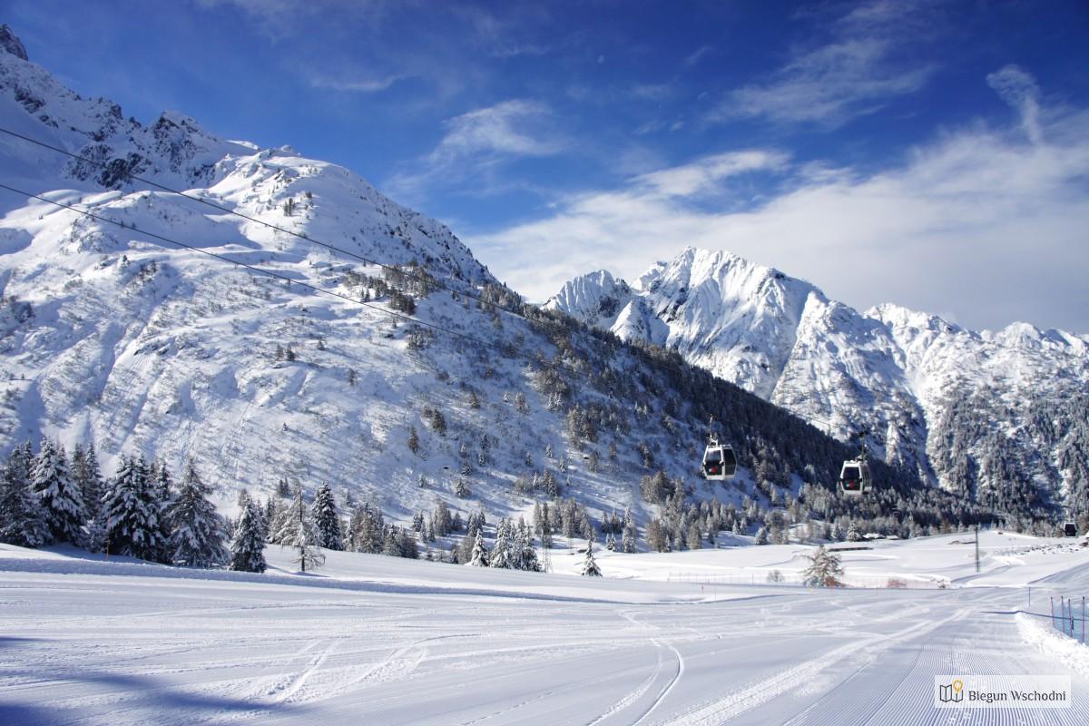 Na Narty W Alpy. Z Biurem Podróży Czy Samemu?