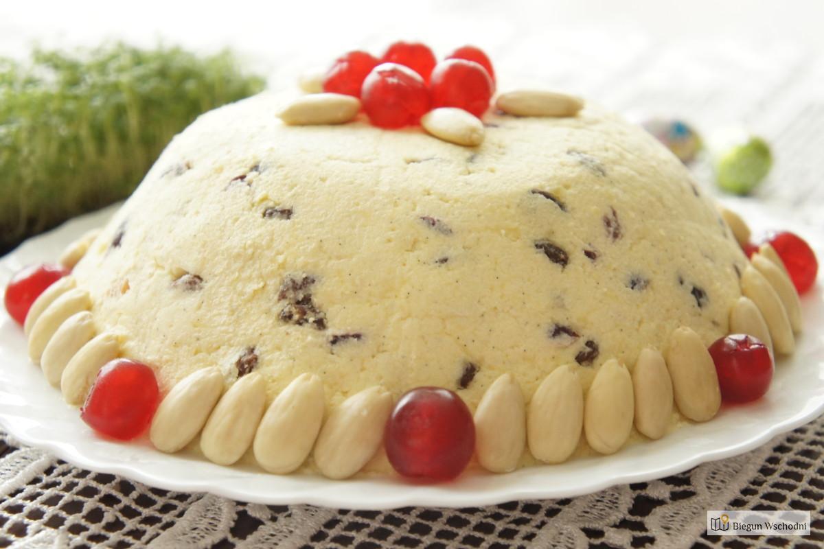 Pascha Wielkanocna - Przepis Na Tradycyjną Potrawę Rosyjską