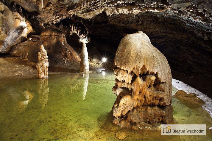 Jaskinia Beliańska - atrakcje Słowacji blisko granicy, weekend na Słowacji