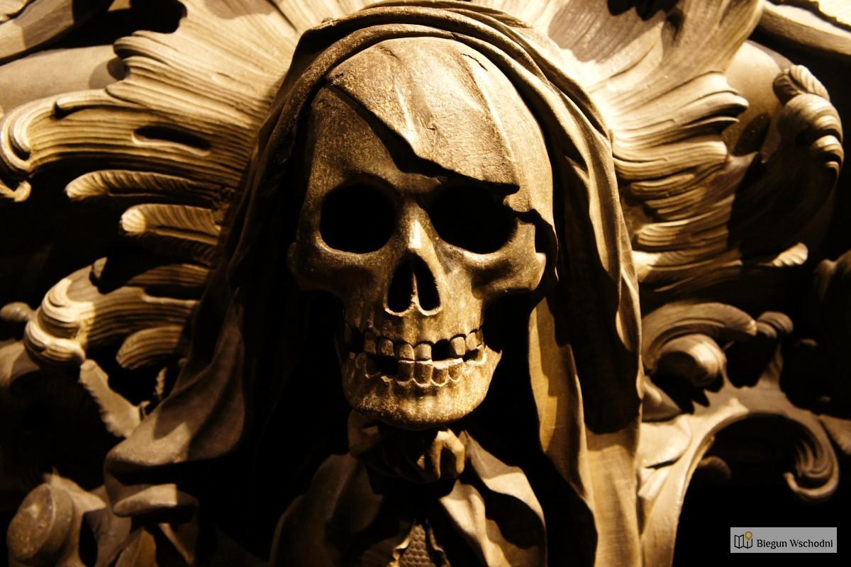 Śmierć Po Wiedeńsku – Niezwykłe Zwyczaje żałobne