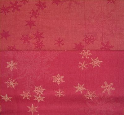 Jaką chustę wybrać - Didymos Snowflakes