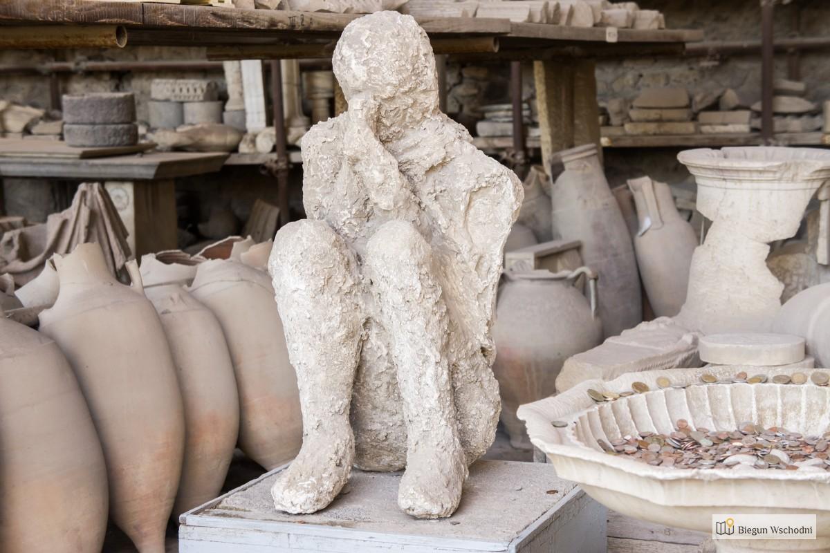 Pompeje – Fakty, O Których Prawdopodobnie Nie Wiedzieliście