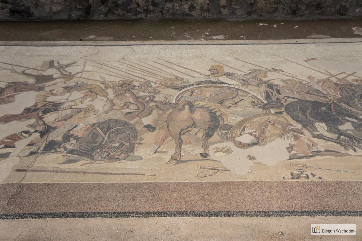Dom Fauna - Pompeje - atrakcje, zwiedzanie, co zobaczyć