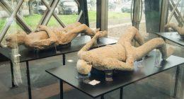 Pompeje - Ciekawostki, Fakty, Przewodnik