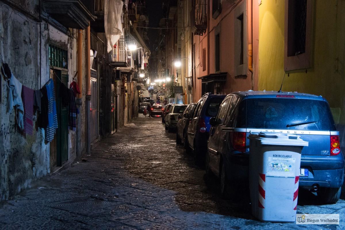 Neapol - co zobaczyć, atrakcje, zwiedzanie